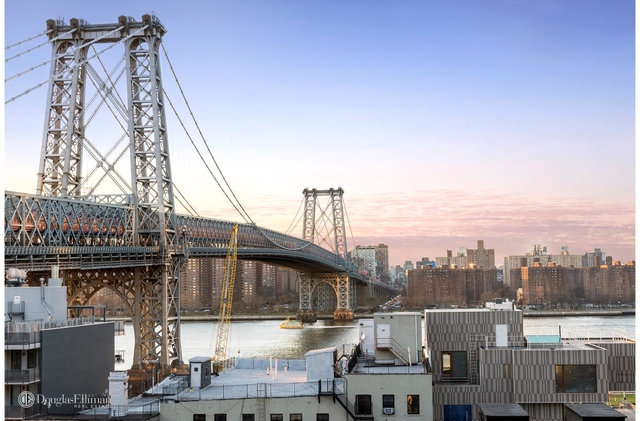 1 Bedroom, Williamsburg Rental in NYC for $3,709 - Photo 1