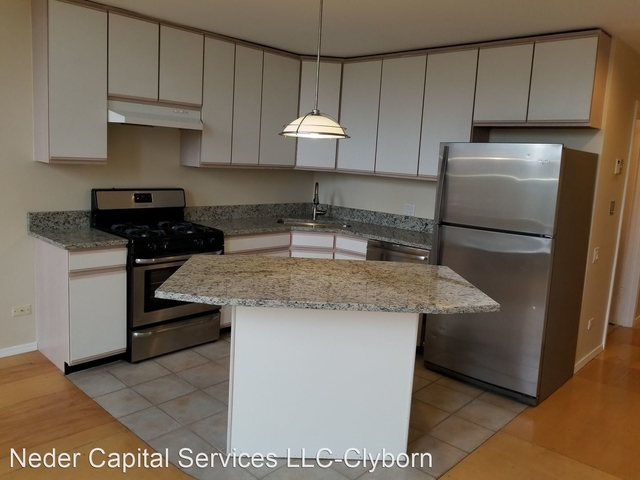 1 Bedroom, Old Town Rental in Chicago, IL for $1,600 - Photo 1