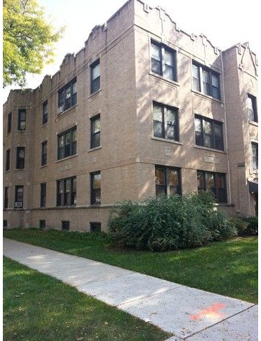 2 Bedrooms, Arcadia Terrace Rental in Chicago, IL for $1,450 - Photo 1