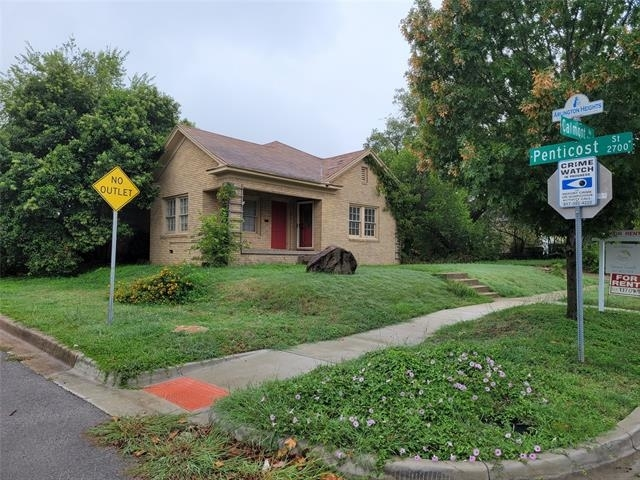 2 Bedrooms, Arlington Heights Rental in Dallas for $1,195 - Photo 1