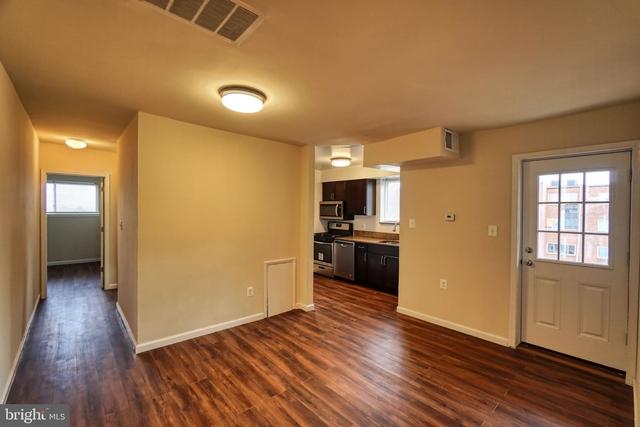3 Bedrooms, Historic Anacostia Rental in Washington, DC for $2,208 - Photo 1