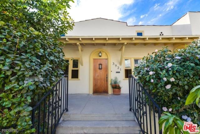 4 Bedrooms, Mar Vista Rental in Los Angeles, CA for $5,995 - Photo 1