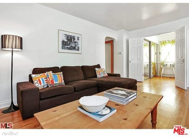 2 Bedrooms, Mid-City West Rental in Los Angeles, CA for $3,995 - Photo 1