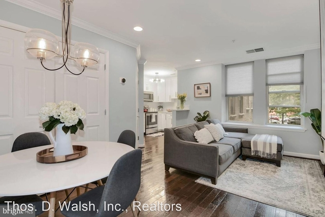 2 Bedrooms, Columbia Heights Rental in Washington, DC for $2,600 - Photo 1
