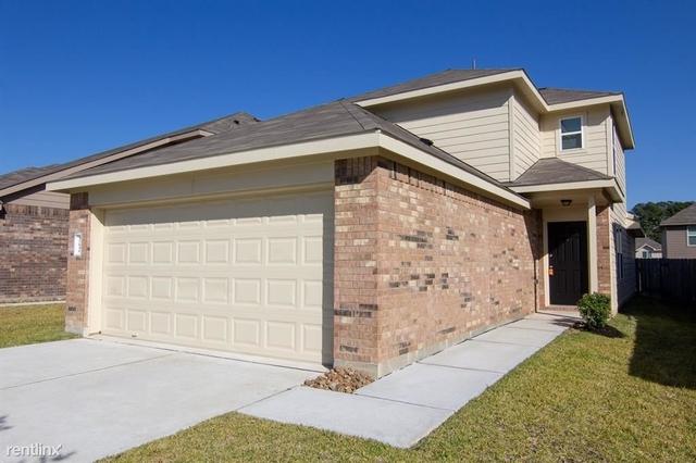 3 Bedrooms, Willis Rental in Houston for $1,495 - Photo 1