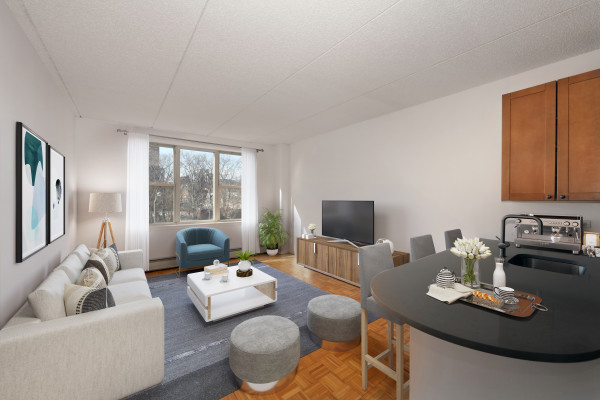 1 Bedroom, Alphabet City Rental in NYC for $2,350 - Photo 1