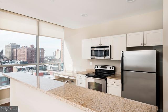 1 Bedroom, Center City West Rental in Philadelphia, PA for $1,550 - Photo 1