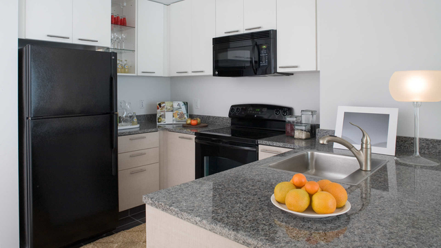 1 Bedroom, Kendall Square Rental in Boston, MA for $3,840 - Photo 1