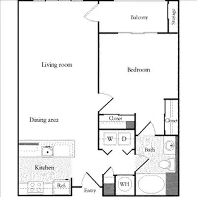 1 Bedroom, Newton Corner Rental in Boston, MA for $2,650 - Photo 1