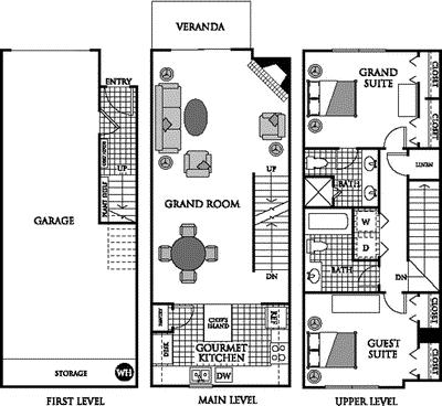 2 Bedrooms, Northridge Rental in Los Angeles, CA for $3,080 - Photo 1