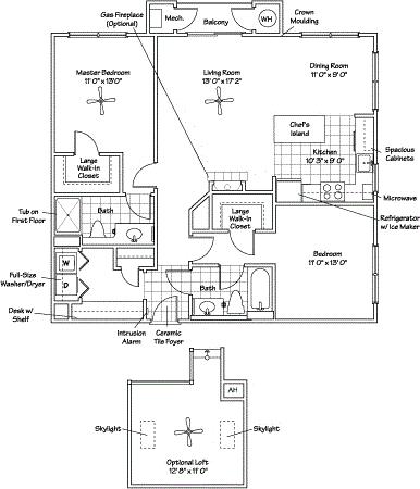 2 Bedrooms, Landmark - Van Dorn Rental in Washington, DC for $2,148 - Photo 1