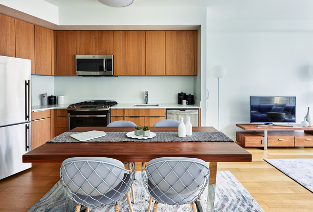 Studio, Hell's Kitchen Rental in NYC for $3,208 - Photo 1