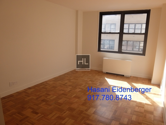 Studio, Turtle Bay Rental in NYC for $2,014 - Photo 1
