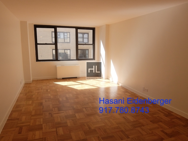 Studio, Turtle Bay Rental in NYC for $2,117 - Photo 1