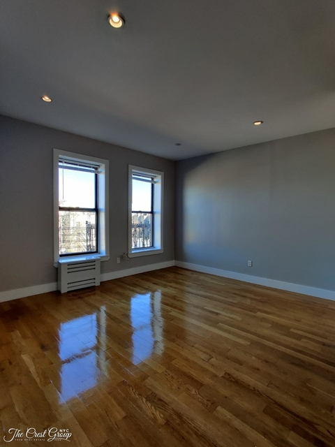 3 Bedrooms, Hamilton Heights Rental in NYC for $3,041 - Photo 1