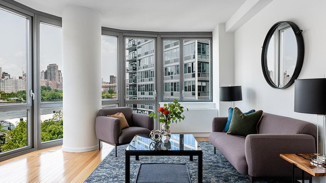 1 Bedroom, Hunters Point Rental in NYC for $2,542 - Photo 1