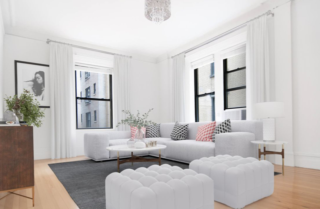 2 Bedrooms, Theater District Rental in NYC for $3,833 - Photo 1