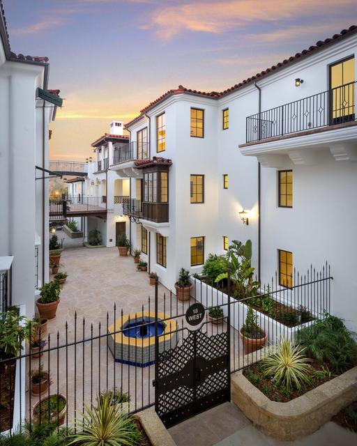 1 Bedroom, Santa Barbara Downtown Rental in Santa Barbara, CA for $6,260 - Photo 1