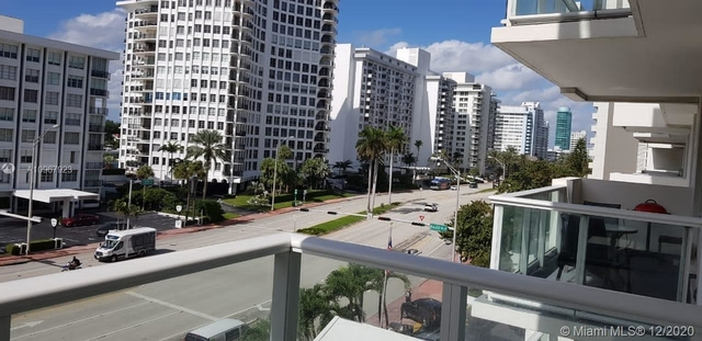 1 Bedroom, Oceanfront Rental in Miami, FL for $2,600 - Photo 1