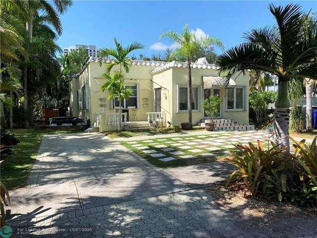 4 Bedrooms, Beverly Heights Rental in Miami, FL for $3,500 - Photo 1