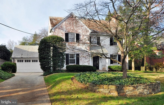 3 Bedrooms, Chevy Chase Village Rental in Washington, DC for $5,500 - Photo 1