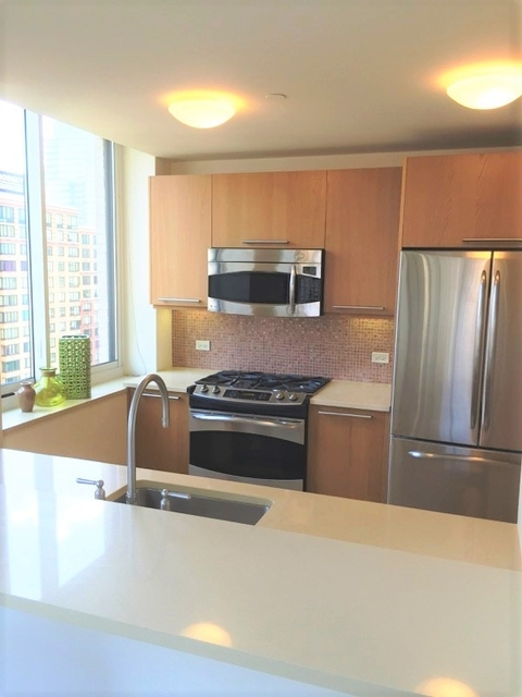 2 Bedrooms, Lincoln Square Rental in NYC for $5,418 - Photo 1