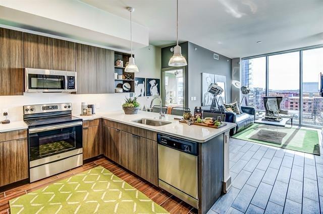 1 Bedroom, Plano Rental in Dallas for $2,724 - Photo 1