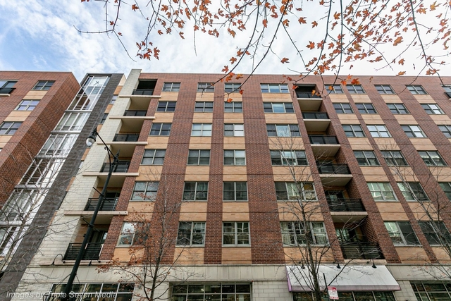 2 Bedrooms, Cabrini-Green Rental in Chicago, IL for $2,300 - Photo 1