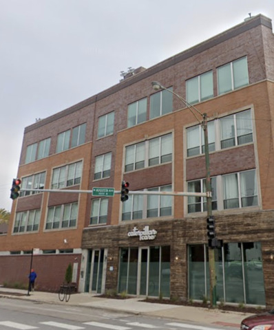 2 Bedrooms, Noble Square Rental in Chicago, IL for $2,073 - Photo 1
