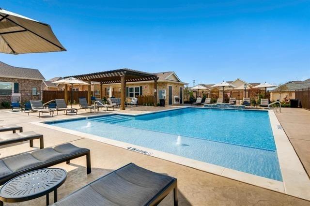 1 Bedroom, McKinney Rental in Dallas for $1,438 - Photo 1