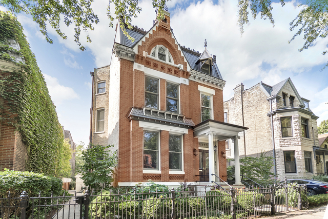 6 Bedrooms, Lincoln Park Rental in Chicago, IL for $11,000 - Photo 1