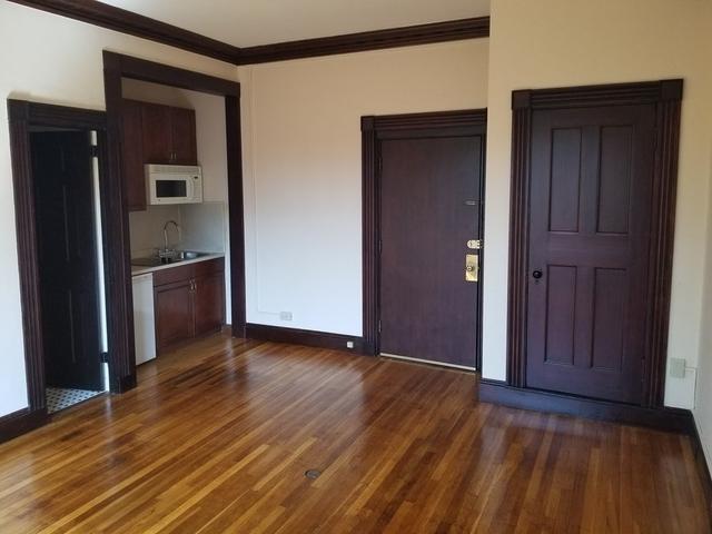 1 Bedroom, Neighborhood Nine Rental in Boston, MA for $1,500 - Photo 1