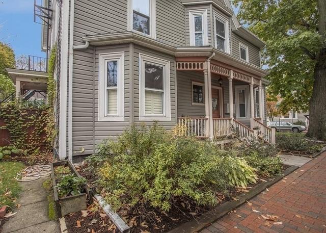 2 Bedrooms, Aggasiz - Harvard University Rental in Boston, MA for $2,450 - Photo 1