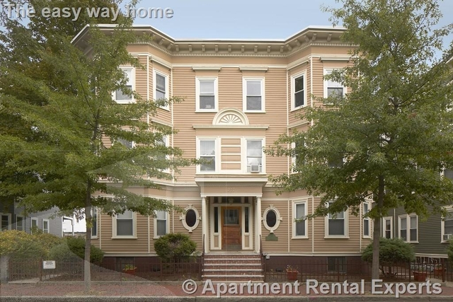 2 Bedrooms, Area IV Rental in Boston, MA for $2,600 - Photo 1