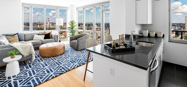 2 Bedrooms, Hunters Point Rental in NYC for $4,239 - Photo 1