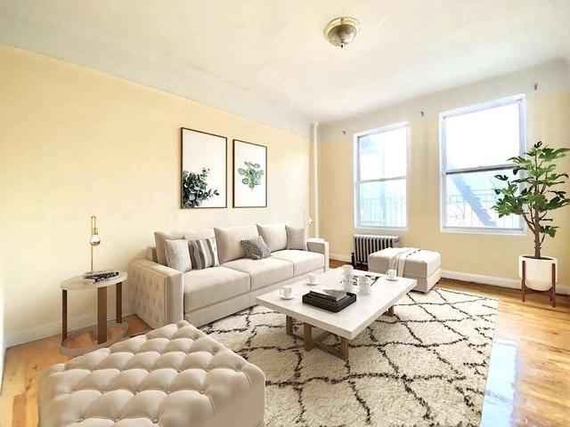 1 Bedroom, Central Harlem Rental in NYC for $1,833 - Photo 1