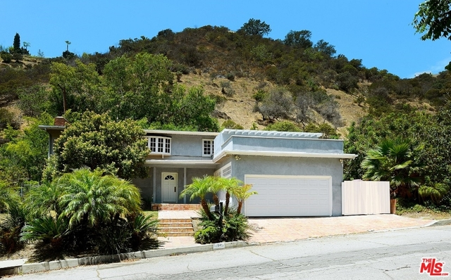 5 Bedrooms, Beverly Crest Rental in Los Angeles, CA for $10,500 - Photo 1