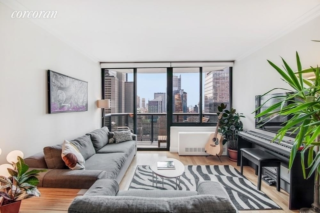 1 Bedroom, Theater District Rental in NYC for $2,299 - Photo 1