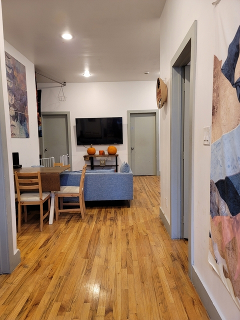 4 Bedrooms, Bedford-Stuyvesant Rental in NYC for $2,917 - Photo 1
