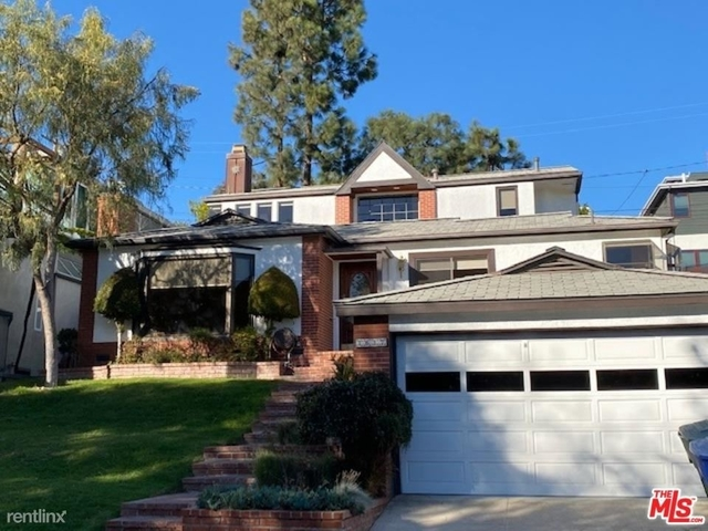 4 Bedrooms, Sunset Park Rental in Los Angeles, CA for $6,995 - Photo 1