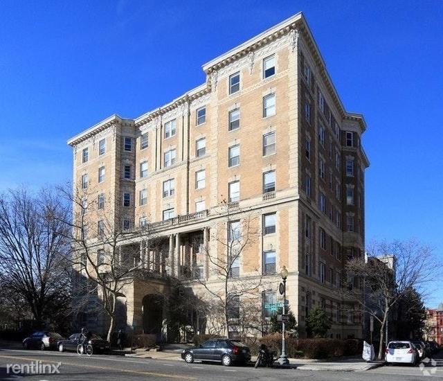 1 Bedroom, Adams Morgan Rental in Washington, DC for $1,875 - Photo 1