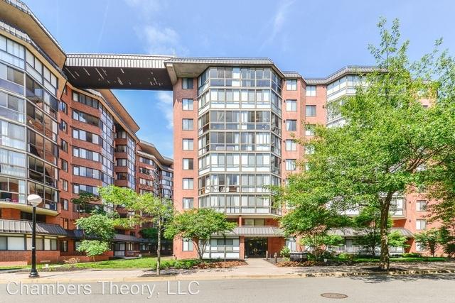 1 Bedroom, Ballston - Virginia Square Rental in Washington, DC for $1,800 - Photo 1
