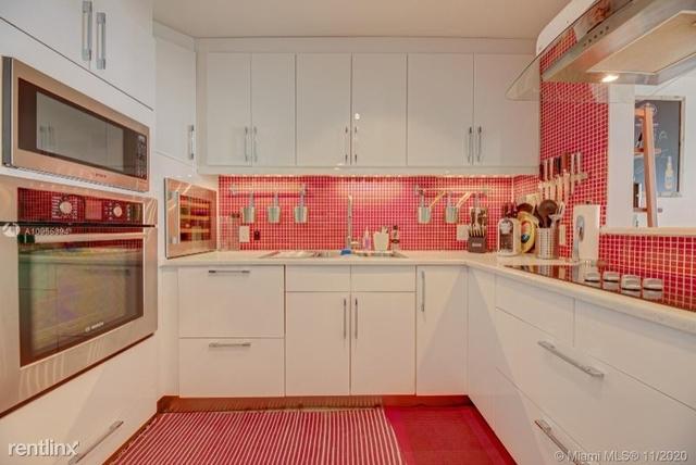 1 Bedroom, West Avenue Rental in Miami, FL for $2,290 - Photo 1