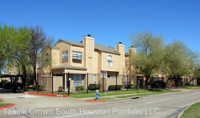 1 Bedroom, Greater Fondren Southwest Rental in Houston for $740 - Photo 1