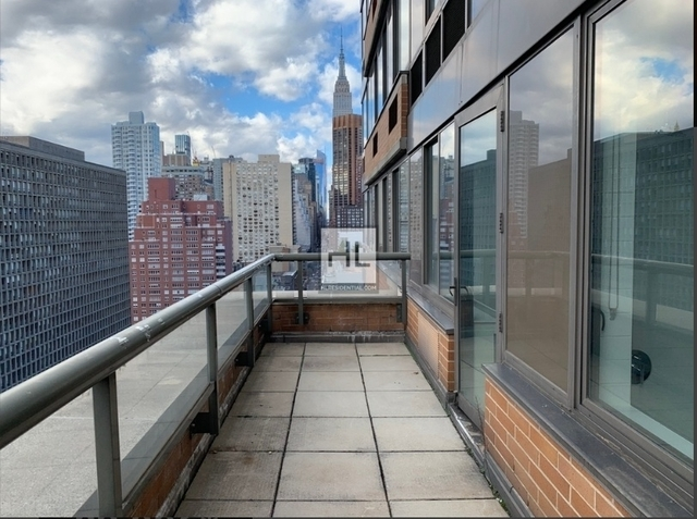 1 Bedroom, Rose Hill Rental in NYC for $4,100 - Photo 1
