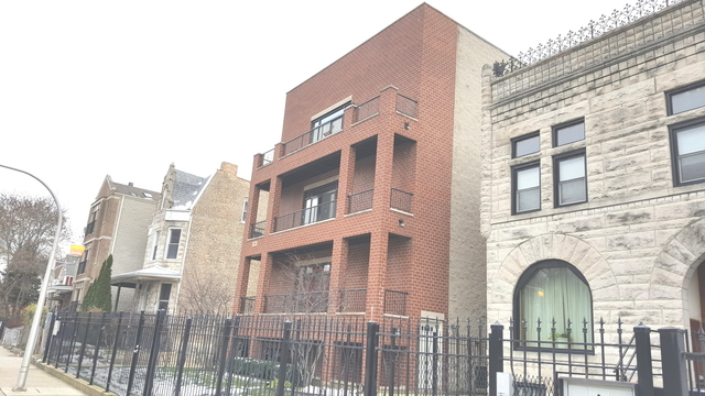 3 Bedrooms, Grand Boulevard Rental in Chicago, IL for $2,350 - Photo 1