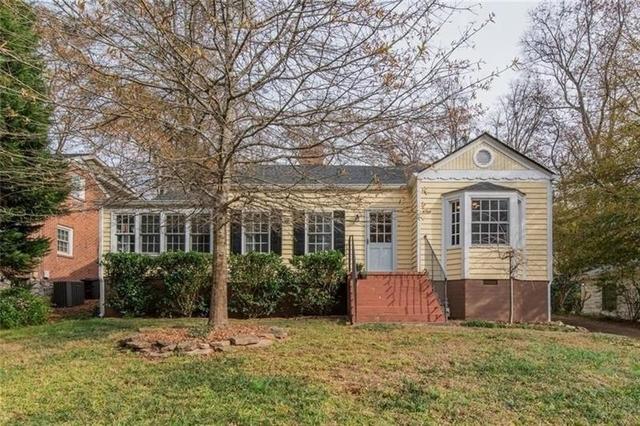 3 Bedrooms, Druid Hills Rental in Atlanta, GA for $2,275 - Photo 1