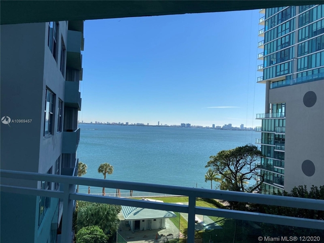 1 Bedroom, Bay Park Towers Rental in Miami, FL for $1,645 - Photo 1