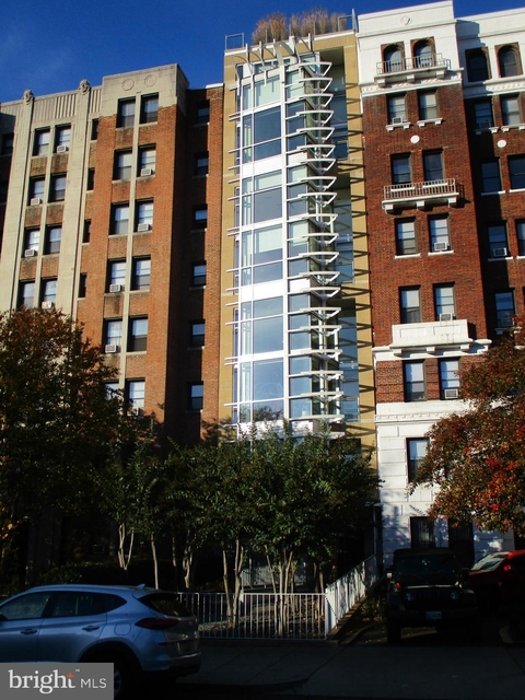 2 Bedrooms, Dupont Circle Rental in Washington, DC for $5,990 - Photo 1