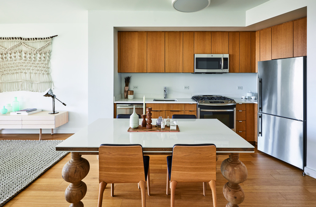 Studio, Hell's Kitchen Rental in NYC for $3,603 - Photo 1